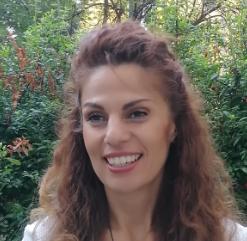 Мариана Ценина